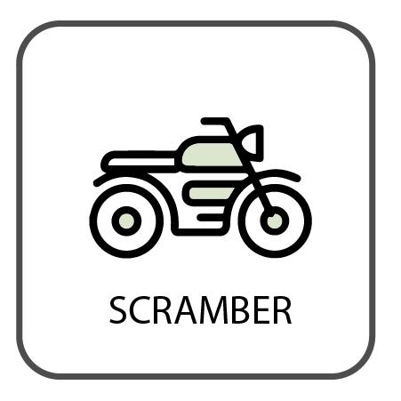 Scramber
