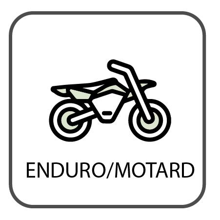 Enduro-Motard
