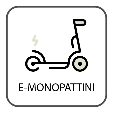 monopattini
